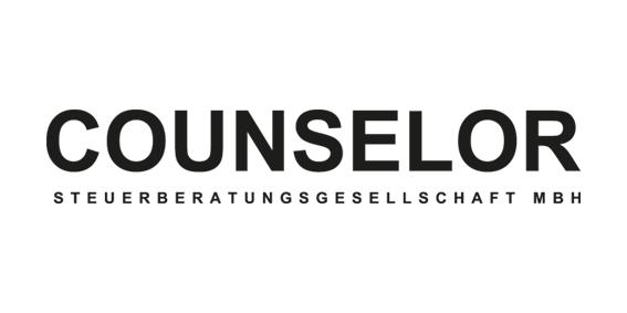 COUNSELOR-Grafiker-Hamburg-Firmenlogo
