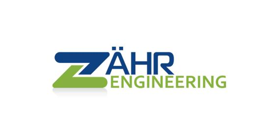 Zähr-Engineering-Grafiker-Hamburg-Firmenlogo